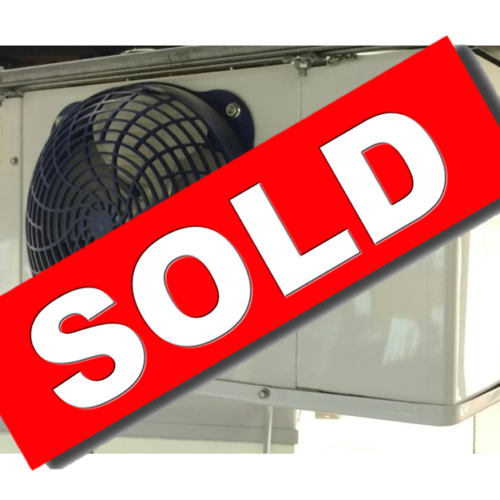 heatcraft lca662ab2n2b condensing unit sold Commercial Cooling Par Engineering Inc. City of Industry