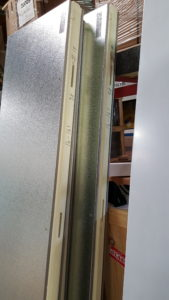 Walk-in Box Panels Commercial Cooling Par Engineering Inc