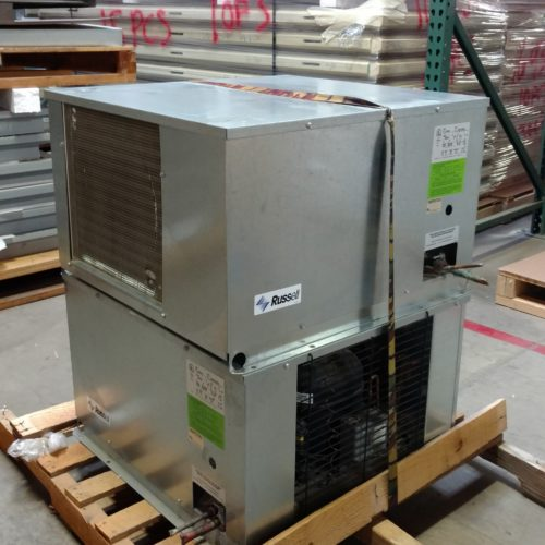 Russell RLH100M44-E Next-Gen MiniCon Condensing Unit Commercial Cooling Par Engineering Inc.