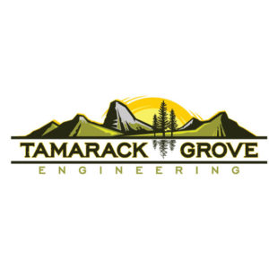 Tamarack Grove Engineering Company Logo Commercial Cooling Par Engineering Inc City of Industry