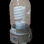 Commercial Cooling Vapor Proof LED Light Walk-in Box