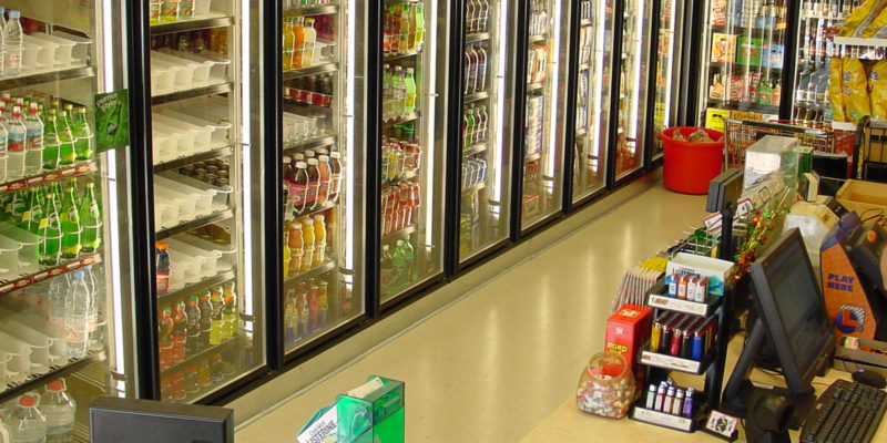 Custom-Display-Walk-In-Cooler-with-Glass-Doors