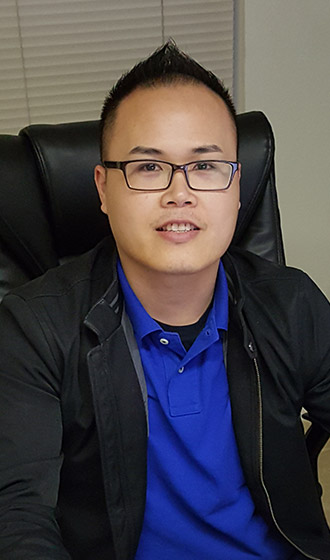 Jacky Vong Accountant Commercial Cooling Par Engineering