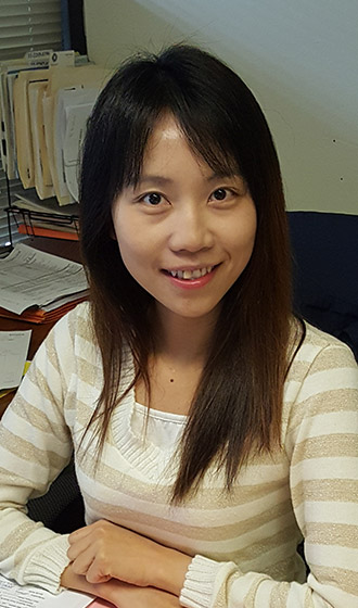 Kathy Mo Accounts Receivable Commercial Cooling Par Engineering