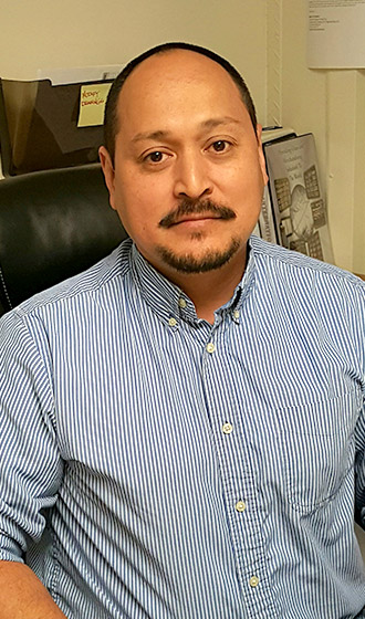 Victor Casillas Auto CAD Manager Commercial Cooling Par Engineering